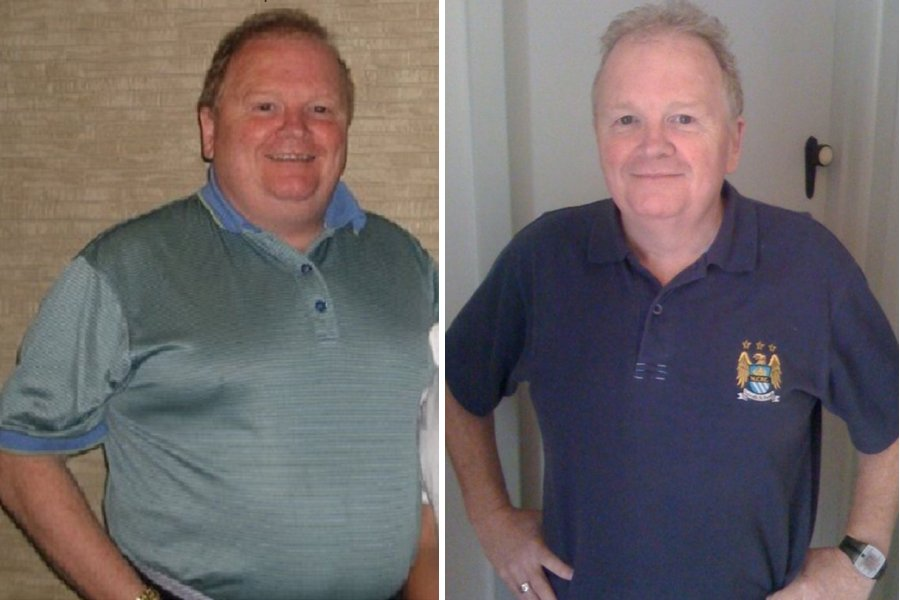 Paul-Mckessy-BEFORE-AFTER-lost-25kg